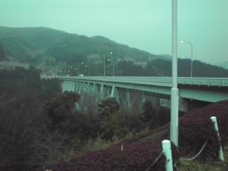 日之影町 青雲橋