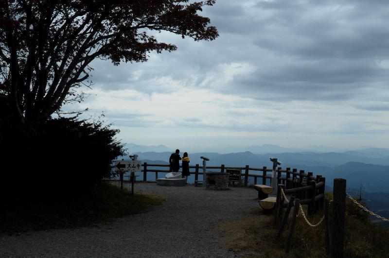 鳥取県西伯郡伯耆町大内字桝水高原