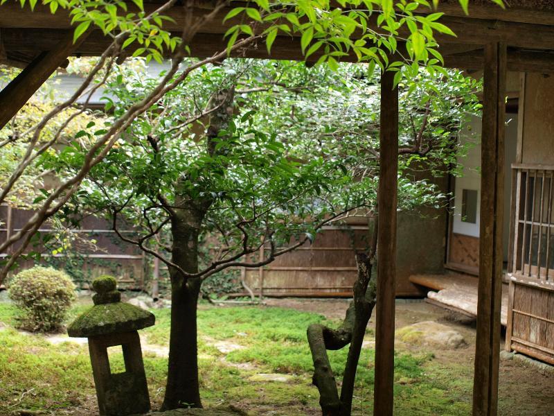 佐賀県神埼市神埼町 九年庵 別荘と庭園