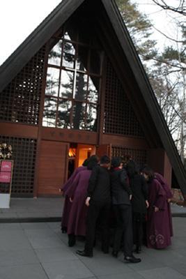 高原教会2