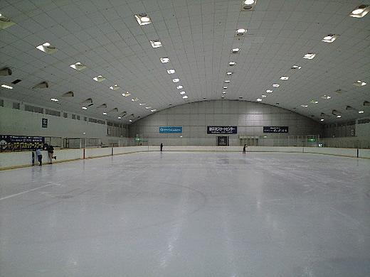 スケートリンク3