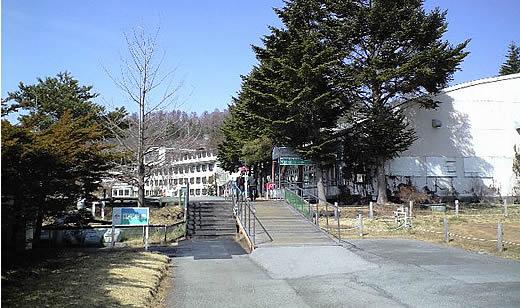 スケートセンター1