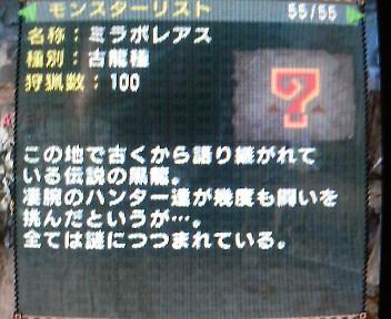 黒龍100