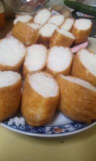 100507_いなり寿司