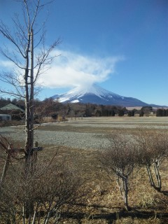 110127_富士山