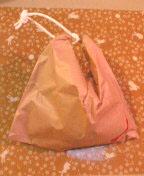 かわいい包み