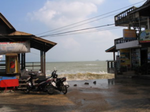 2009 boput sea