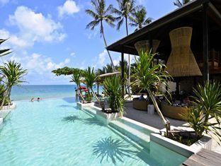 ラサナンダ パンガン アイランド リゾート (Rasananda Phangan Island Resort)