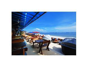 アーク バー ビーチ リゾート (Ark Bar Beach Resort)