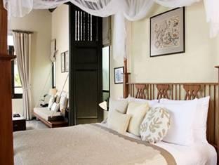 ヴィラ ラワナ リゾート (Anantara Lawana Resort & Spa)