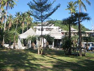 コ タオ モントラ リゾート & スパ (Koh Tao Montra Resort & Spa)