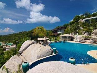 ジャマキリ スパ & リゾート (Jamahkiri Spa & Resort)
