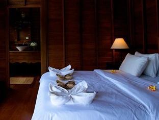 タオ島格安ホテル予約