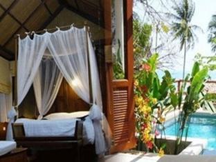 ココパーム ビーチ リゾート (Cocopalm Beach Resort)