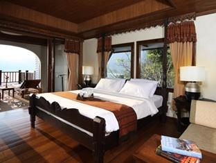 パンビマン リゾート (Panviman Resort)