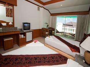 ネプチューンズ ヴィラ ホテル (Neptune's Villa Hotel)