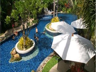ムーアン サムイ スパ リゾート (Muang Samui Spa Resort)