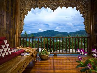 サンティヤ リゾート&スパ (Santhiya Resort & Spa)