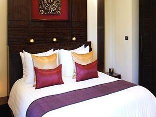 キリカヤン ラグジュアリー プール ヴィラズ & スパ (Kirikayan Luxury Pool Villas & Spa Hotel)