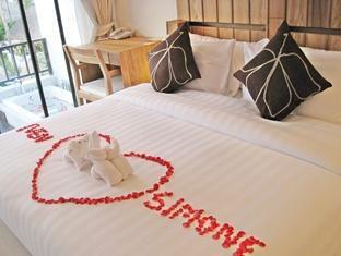 ミモザ リゾート & スパ (Mimosa Resort & Spa)