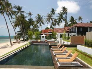 サムイ島のホテル予約、格安ゲストハウス手配