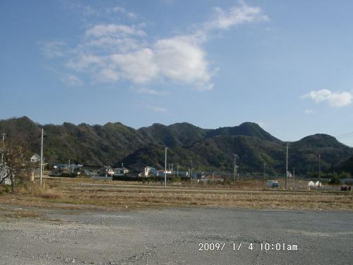 01 富山南峰・北峰