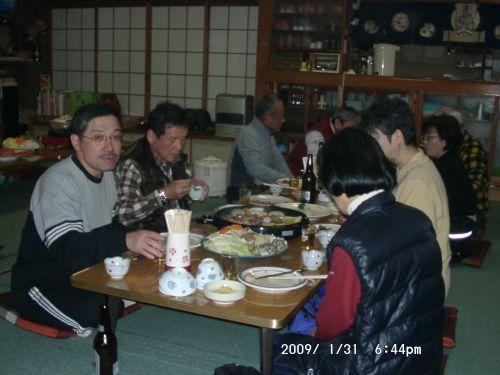 02 楽しい夕食