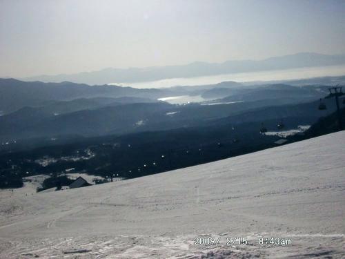 08 野尻湖と志賀・菅平高原