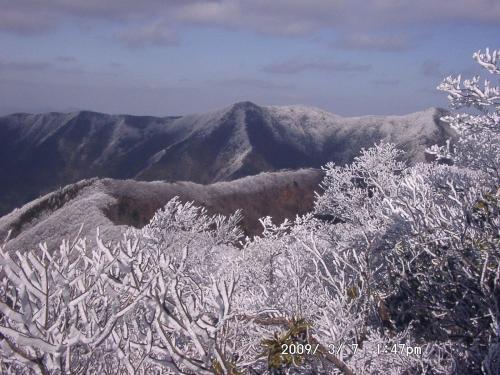 08 薊岳にて