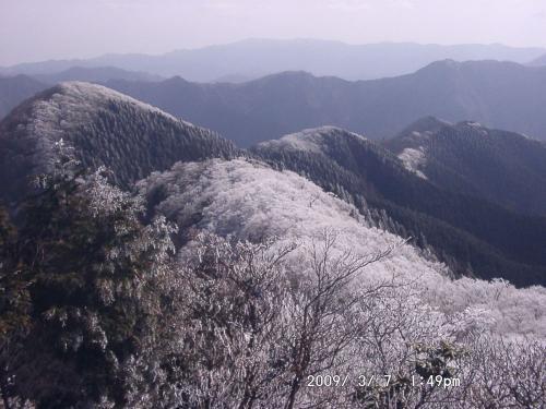 09 薊岳にて