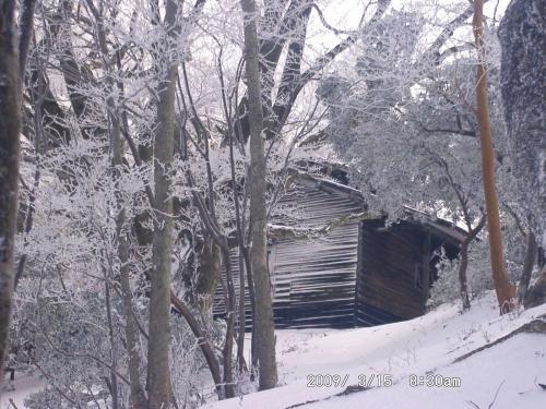 06 山小屋