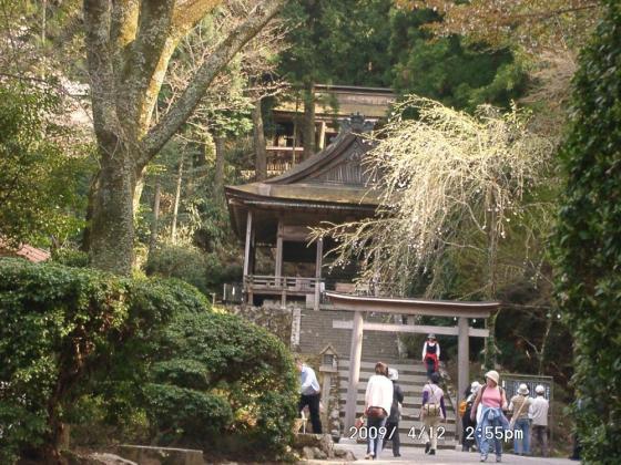 06 金峰山神社