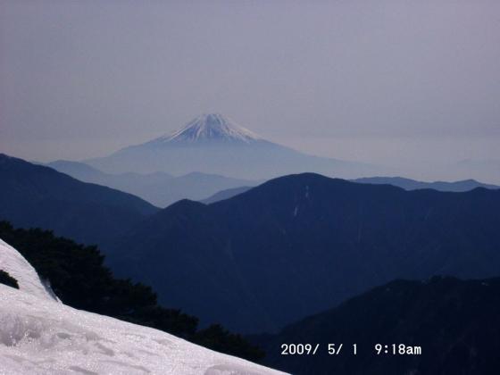 33 富士山