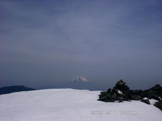49 富士山