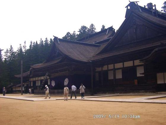 05 金剛峯寺