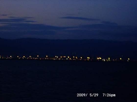 02 神戸の灯