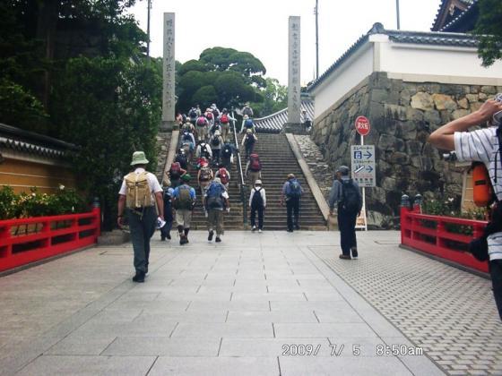 03 中山寺参道