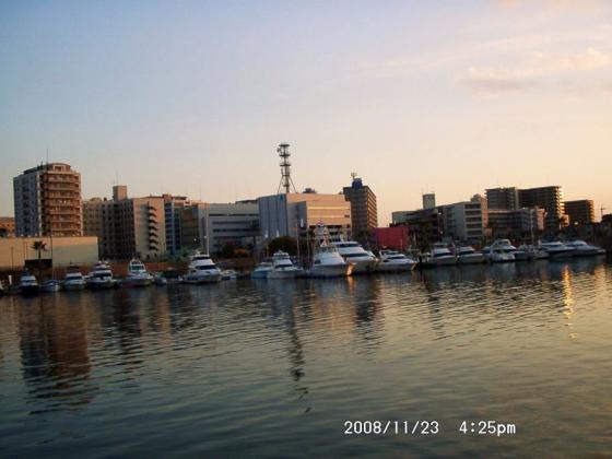 26 旧堺港