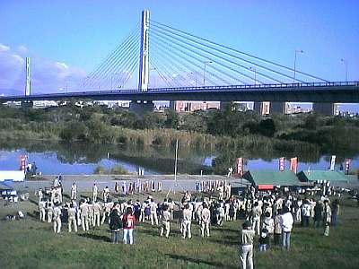城北フェスティバル2005
