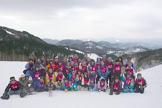 スキー2008