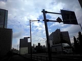 町の景色(その1)