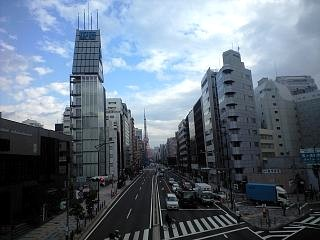 町の景色(その2)