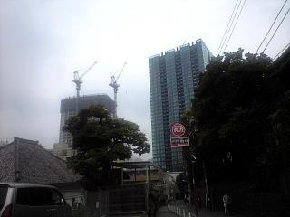 麻布十番(シティタワー)