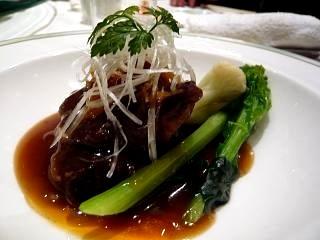 花梨(シェフのオススメ 牛肉2)