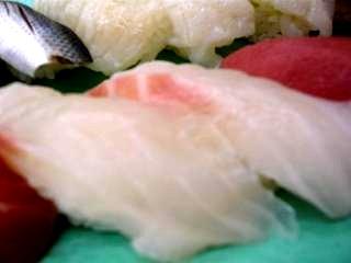寿司一番(寿司その2)