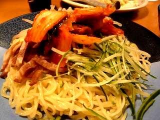 日本海(つけ麺)