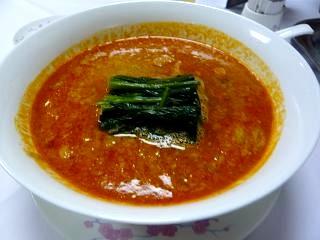 登龍(坦々麺)