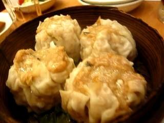中国料理屋(4品目)