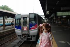 西日本110