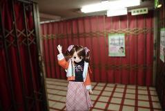 新アゾン仮店舗61